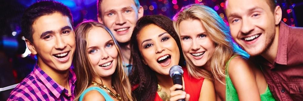 ¿Porqué Ecuakaraoke ® es el mejor karaoke de todos?